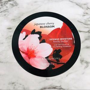 Bath & Body Works Cherry Blossom Body Butter